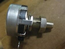Variable Resistor Pn Rv4laysd504a 500k Potentiometer 1974 New