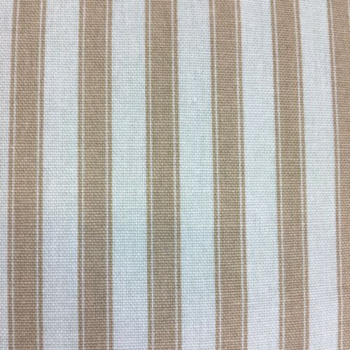 Handmade TEAL STRIPES 100/% Cotton Cushion Cover Various sizes 713