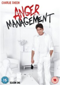 Brian-Austin-Green-Brett-B-Anger-Management-Season-1-DVD-NUEVO