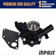 Gates 42004 Engine Water Pump for 04626215AF 110-1080 131-2133 18-546 2-724 ed