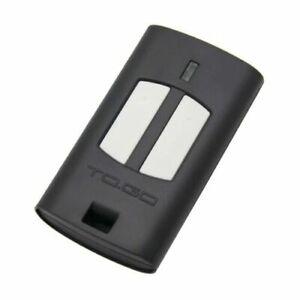 Garage-Door-Opener-Remote-Control-Clicker-Beninca-2-Button-Arc-TO-GO-2WV-2WP