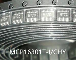 Hot Sell  5PCS  NEW  MCP16301T-I//CHY  MCP16301T  HT7C HTWT HTBE HTxx SOT23-6 IC