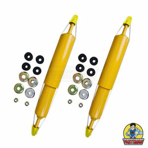 2x-Front-Shock-Absorber-Toyota-Landcruiser-78-Series-Troopy-99-07-Heavy-Duty