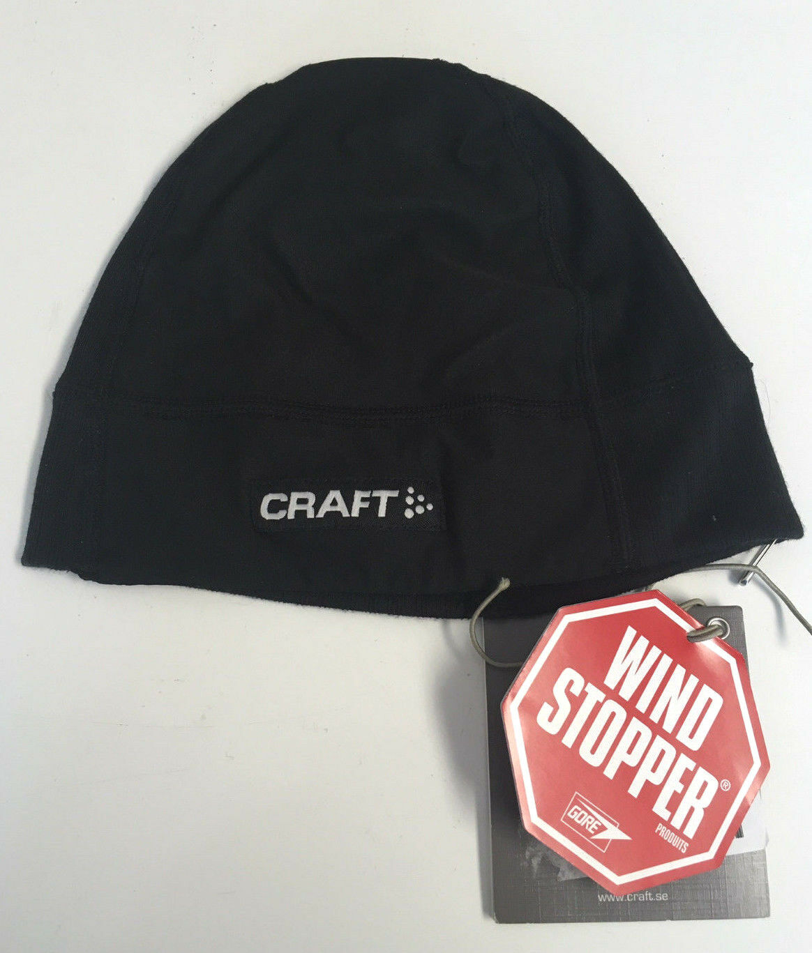 S M Craft Active Wind Stopper Skull Hat Small Medium