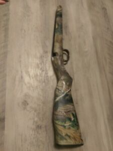 Details about Cricket Single 22LR Rifle, Stock