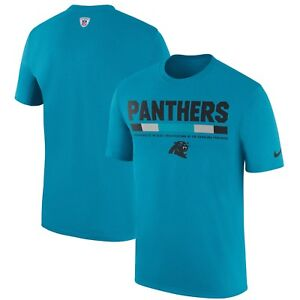 Carolina Panthers Nike Mens Legend Staff DRI-FIT T-Shirt - XXL   XL ... d80ced353