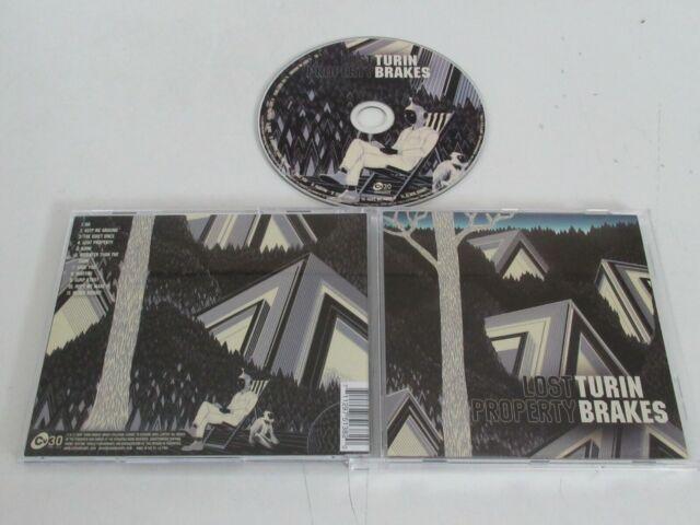 Lost Torino / Property Freni (COOKCD638) CD Album