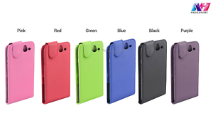 iPhone-4-4G-4S-Case-Premium-Flip-Leather-Cover-For-Apple-Screen-Protector
