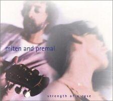 Miten, Deva Premal & Miten - Strength of a Rose [New CD]