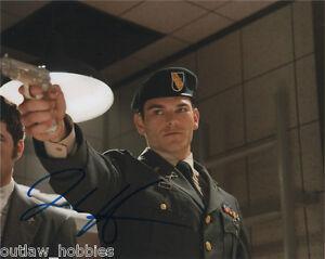 Josh-Helman-X-Men-Autographed-Signed-8x10-Photo-COA
