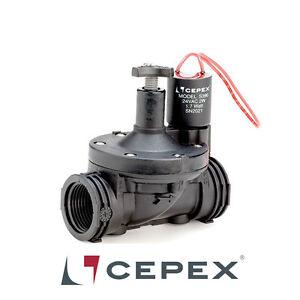 ELECTROVALVULA-DE-RIEGO-CEPEX-9V-LATCH-1-034-1-034-2-034-CON-CONTROL-DE-CAUDAL