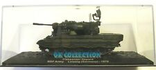 1:72 Carro/Panzer/Tanks/Military FLAKPANZER GEPARD - Germany 1979 (38)