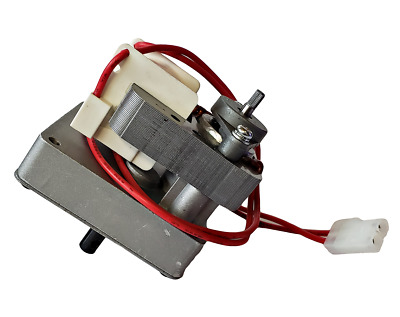 Big Tex 075 Replacement Auger Motor For Traeger Lil Tex 070 Elite KIT0020 Pro