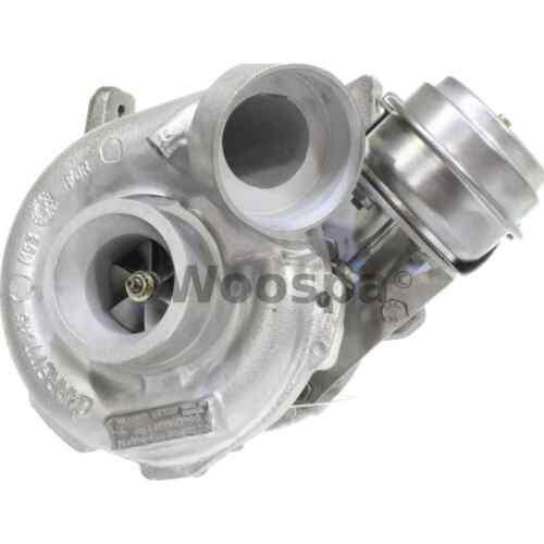 Turbocompresseur Mercedes Benz E Classe e220 cdi C Classe c200 c220 Diesel Turbo