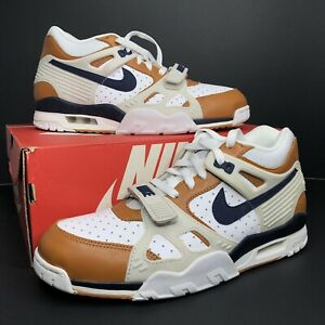 Details about Nike Air Trainer 3 PRM Medicine Ball Bo Jackson Mens Size 9.5 [705425 100]