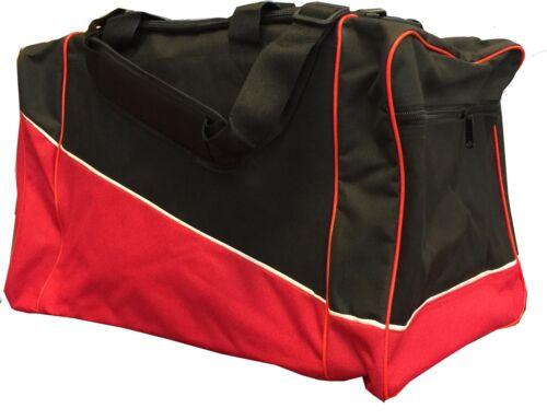 Palestra RUGBY Personalizzata Player KITBAG Training CALCIO BOXING Kit Borsa