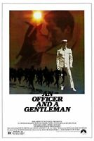 An Officer And A Gentleman Movie Poster 24x36
