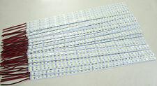 10pcs12v  0.5m 5050 36LEDs rigid back Light Super Bright Strip Back with 3M tape