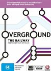 The Overground - Railway - Keeping Britain On Track (DVD, 2015, 2-Disc Set)