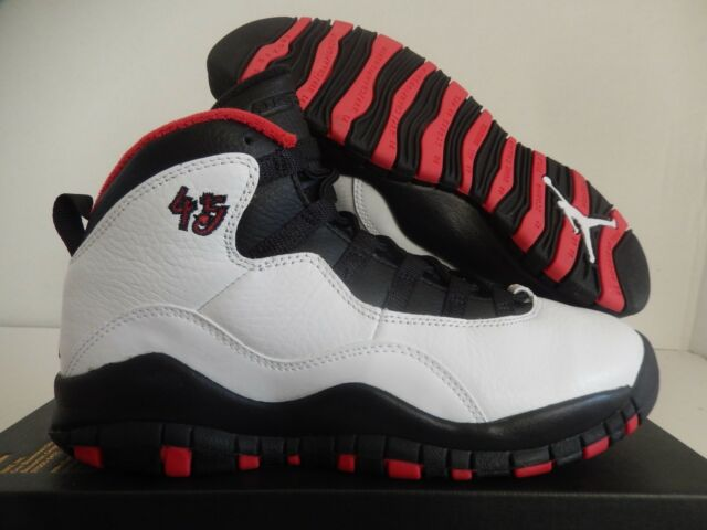 cheap for discount 23c93 cd7d6 NIKE AIR JORDAN 10 RETRO BG