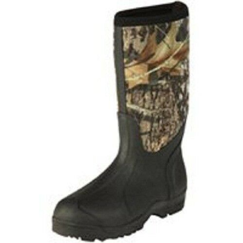NEW NORCROSS 67503 SIZE 10 MOSSY OAK CAMO BREAK HUNTING UP SOLE 15