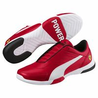 Deals on Puma Ferrari Kart Cat III Sneakers Mens Shoes