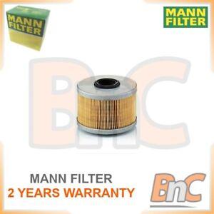 Original-Mann-Filter-Filtro-de-Combustible-para-Opel-Renault-DACIA-Opel