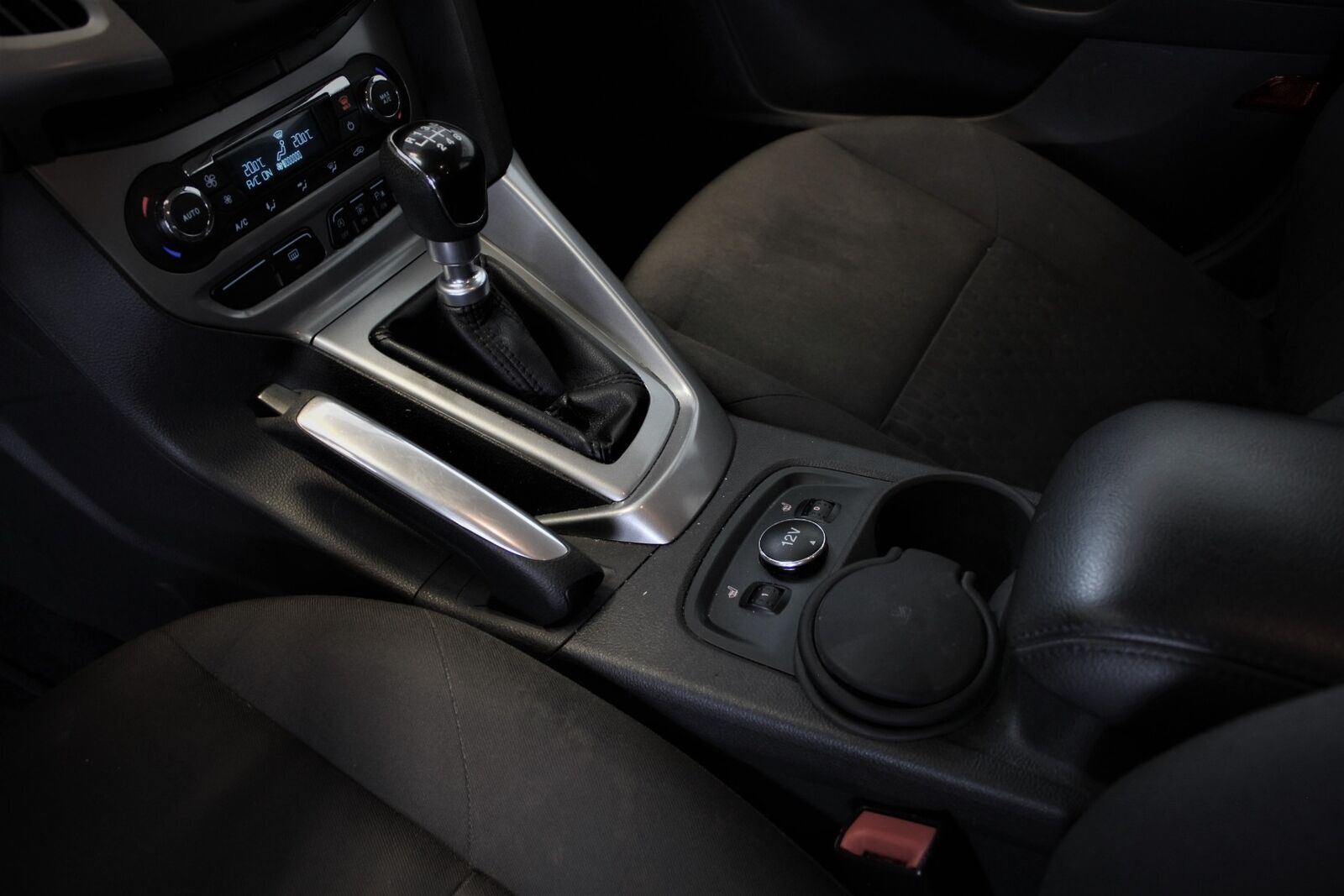 Ford Focus 1,0 SCTi 125 Edition stc. ECO - billede 10