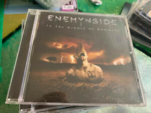 CD-Enemynside-In-The-Middle-Of-Nowhere-Label-Sleaszy-Rider-Records-SR