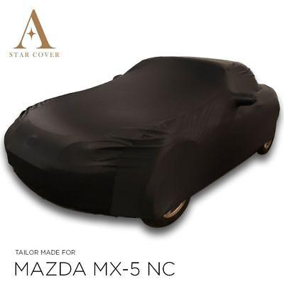 Vollgarage für Mazda MX-5 3 NC Roadster Cabriolet 2-türer 03.05-12.14