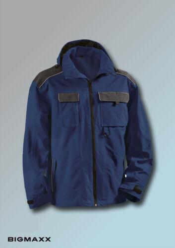 5xl Giacca a Hooded Jacket taglia da colori quattro Korsar uomo in Crossover casual X wqxC4rwRO