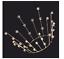 Lolita-Girls-Wedding-Bridal-Mini-Stars-Headband-Cosplay-Hair-Accessory thumbnail 11