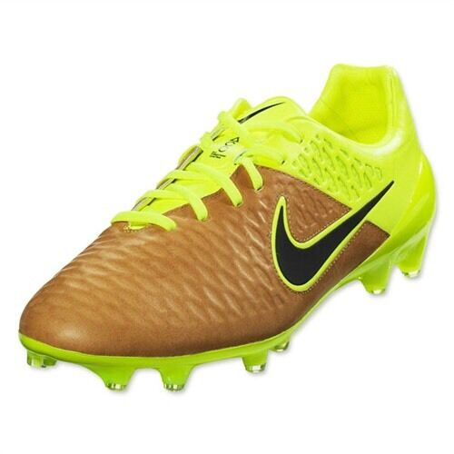 The most popular shoes for men and women New Men Nike Magista Opus Tech Craft FG Volt Soccer Futbol 649230-017 Cleat 12.5