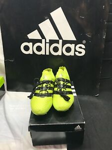Nouveau Adidas Ace 16.1 Prime Knit FG J 4 4 1/2 5 5 1/2 6
