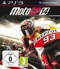 MotoGP 14 (Sony PlayStation 3, 2014, DVD-Box)
