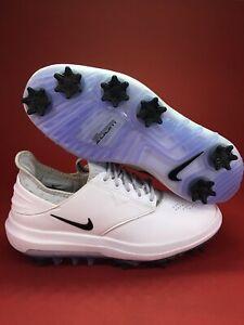 Nike Air Zoom Direct, D'origine Neuf Imperméable Chaussures De Golf, Femme Us5/uk2.5/eu35-afficher Le Titre D'origine
