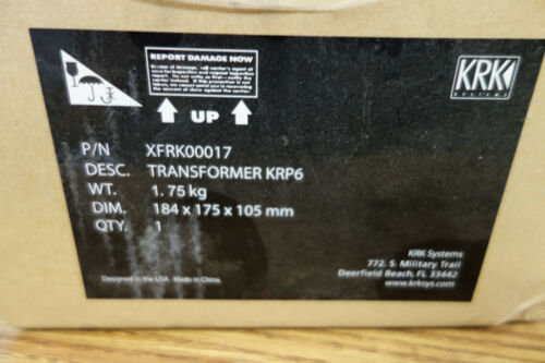 Dual 15.2V Dual 115Vac Input Dual 21.5V 42Vct Audio Amp Transformer 30.4Vct