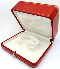 ORIGINAL CARTIER PANTHÈRE BOX - aus den 1990er Jahren