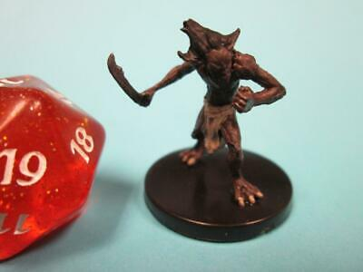 D /& D Mini Shadow Dancer 23//44 Volo /& Mordenkainen/'s Foes
