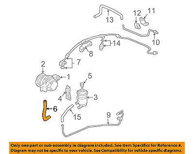New Genuine Intake Throttle Body Gasket For 11-15 Sonata HYBRID ONLY 283122G800