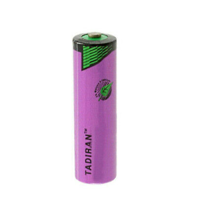 8 Pack 3.6V SL-360 TL-5903 TADIRAN PLC Battery for Siemens S7-400 6ES7971-0BA00