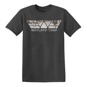 WEYLAND-YUTANI-PROMETHEUS-LOGO-T-SHIRT-S-2XL-ALIEN-COVENANT-PREDATOR