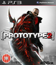 Prototype 2 ~ PS3 (in Great Condition)