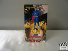 Flesh Gordon 2 - Flesh Gordon Meets the Cosmic Cheerleaders (VHS, 1993)