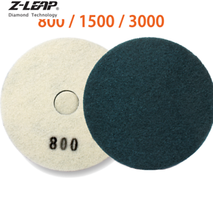concrete polishing diamond pads