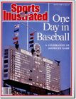 July 6, 1987 Wrigley Field Chicago Cubs Baseball Sports Illustrated