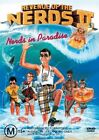 Revenge Of The Nerds 02 - Nerds In Paradise (DVD, 2007)