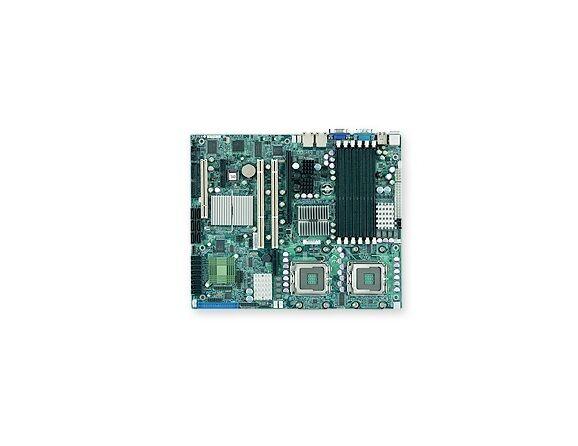 New Drivers: Super Micro X7DVL-3
