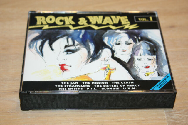 "DO-CD Rock & Wave Vol. 1 ""The Hits from the Underground"