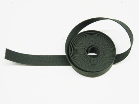 """Body to Frame Canvas Type Original Webbing 1//8/"""" Thick x 1 1//2/"""" Wide x 20/' Long"""